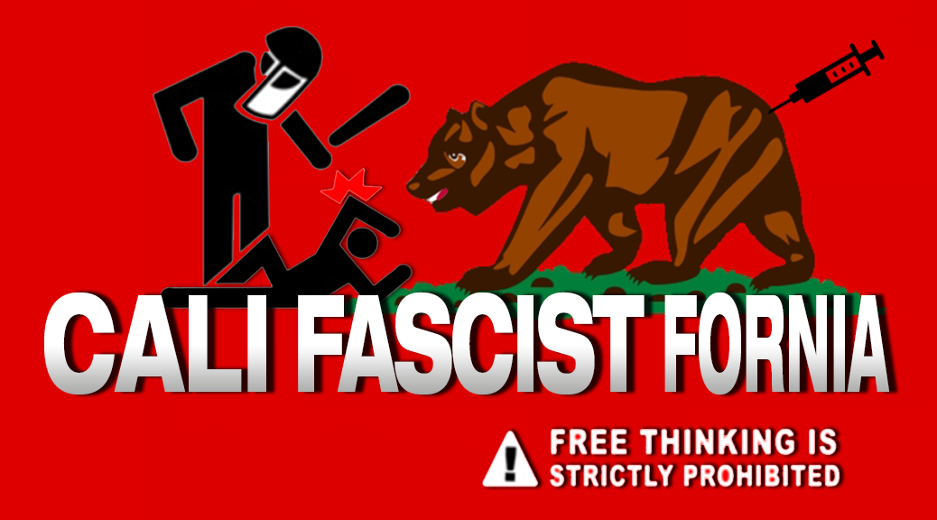 Cali Fascist Fornia featured image 3