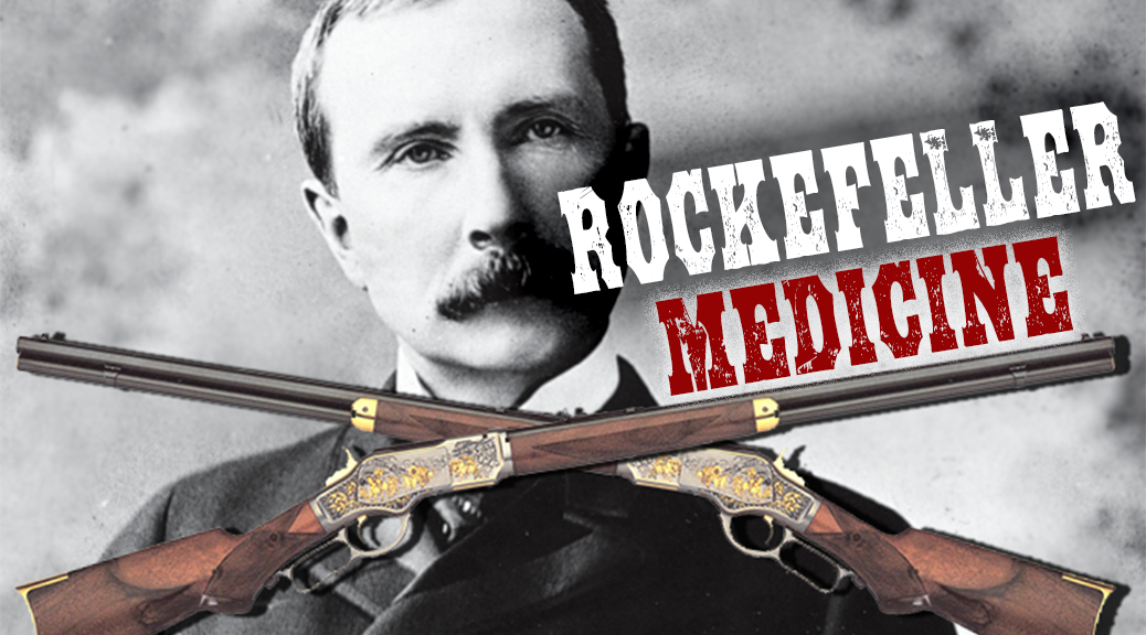 Rockefeller Medicine - featured image 2