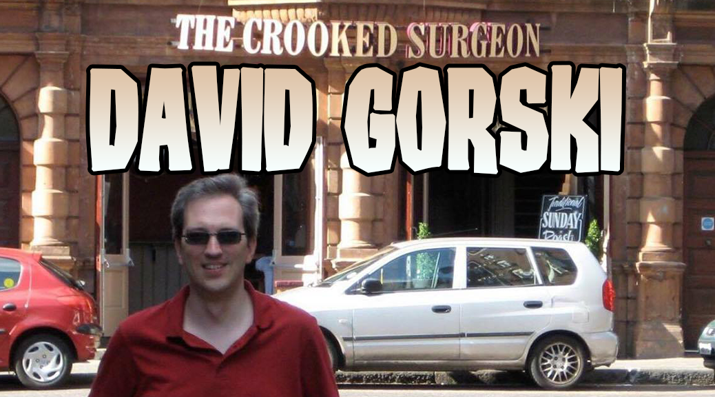 The Crooked Surgeon David Gorski - Featured Image