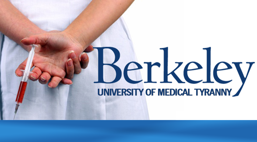 University of Medical Tyranny - Featured Image